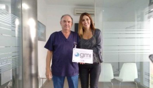 E. Royo Clinic new GMI Accredited Center