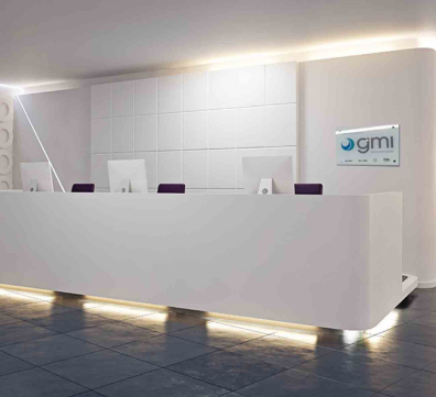 Five dental clinics in Murcia receives GMI Accredited Center seal